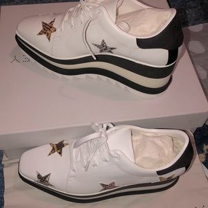 BRAND NEW STELLA MCCARTNEY Sneakers
